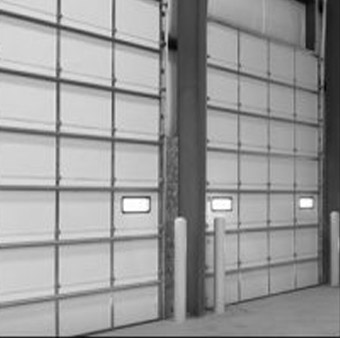 commercial door products