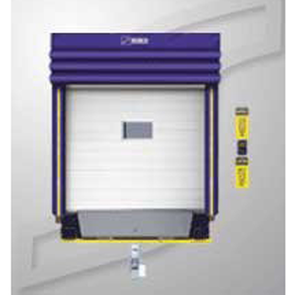 Serco SI350 Inflatable Dock Seal