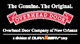 Overhead Door Company Of New Orleans