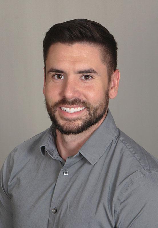 Mike DeAngelo