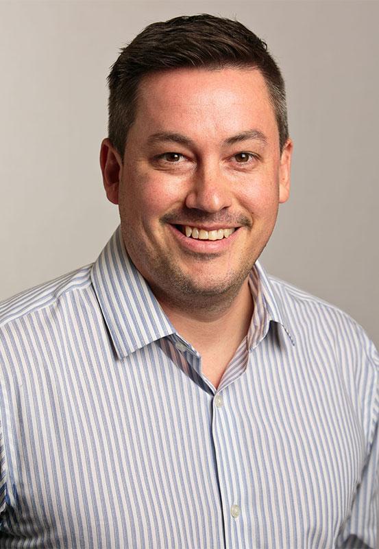 Scott Holden