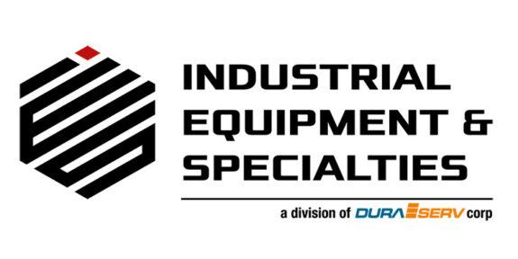 Industrial Equipment & Specialties Logo