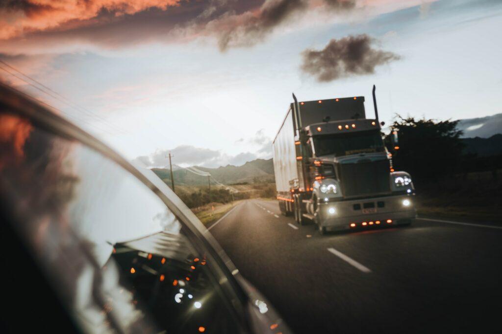 Safety Equipment & Truck Restraints